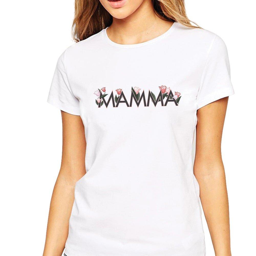 krekls mamma