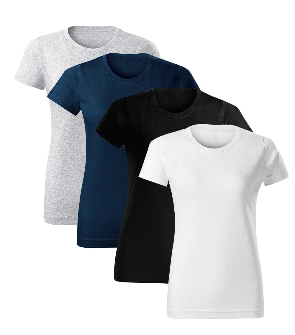 Izveidot dizianu uz sieviešu krekla