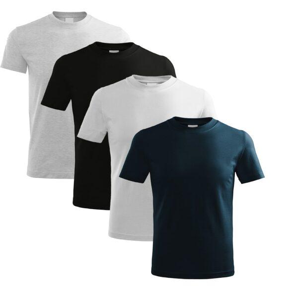 Izveido dizainu pats uz bērnu krekla